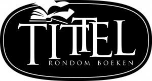 logo Tittel Rondom Boeken