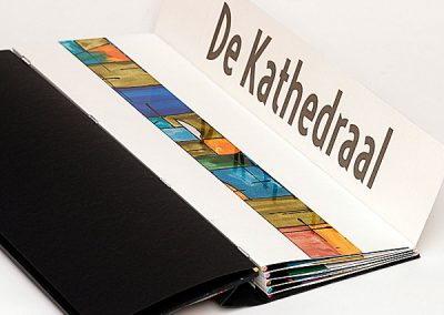 Color Coded - De Kathedraal